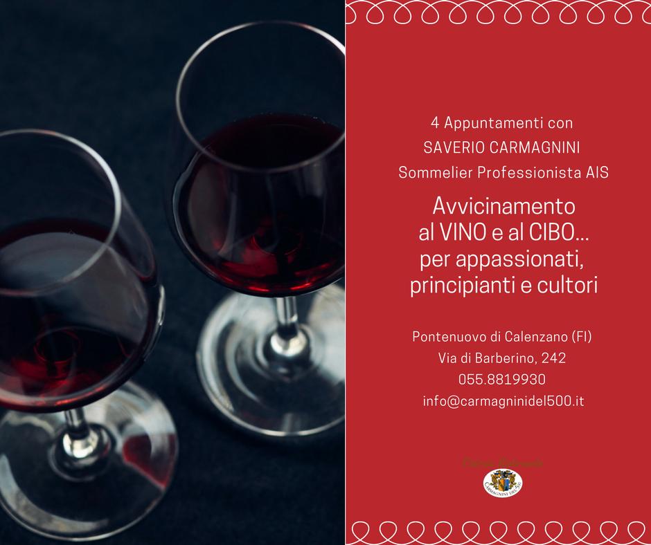 Post Fb avvicinamento al vino